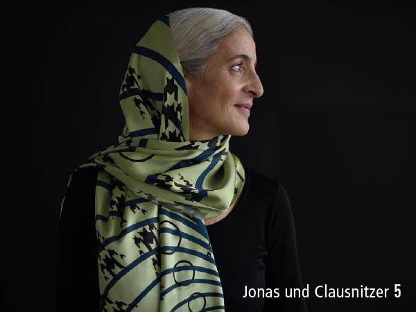 Jonas und Clausnitzer