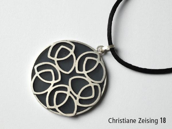 Christiane Zeising