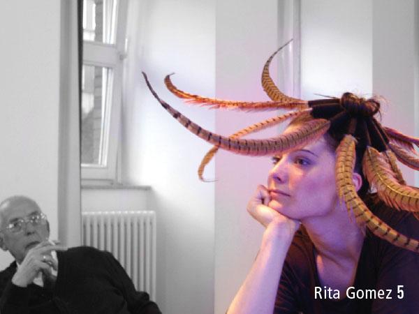 Rita Gomez