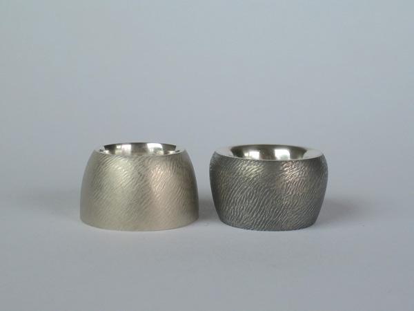 Ringe, Silber 925